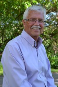 Dennis Parkhill